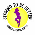 STRIVING TO BE BETTER FITNESS GROUP